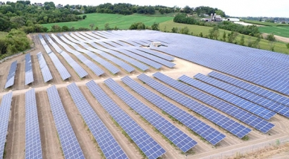 H&H Energy Completes Two Solar Projects in Iowa