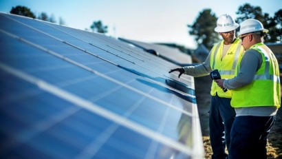 Duke Energy Passes 1 Gigawatt of Owned Solar Energy Capacity