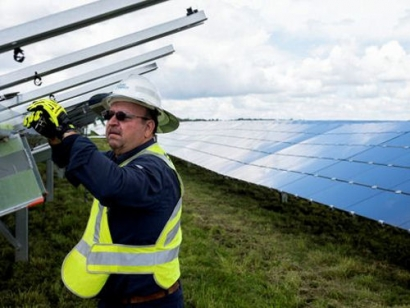 Duke Energy Begins Construction of Nearly 100 MW Of Solar in N.C.