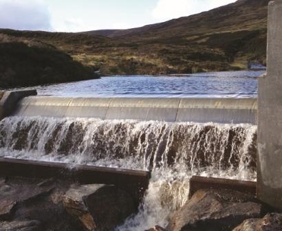 Dulas Delivers 250 kW Hydro Scheme