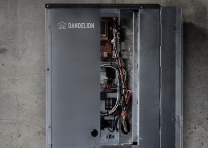 Dandelion Energy Raises $16 Million Led by Google Ventures and Comcast