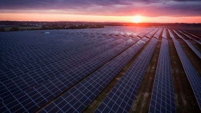 Duke Energy Completes Acquisition of Shoreham Solar Commons Project
