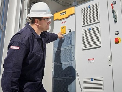 Duke Energy Florida to Build Largest Battery Storage Projects to Date