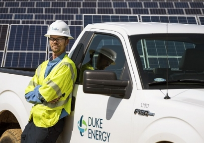 Competitive Process Yields Carolinas' Biggest One-Day Collection of Solar Projects
