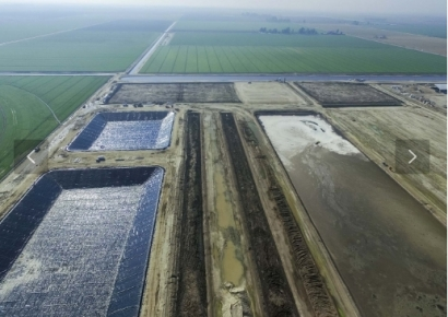 CalBio and Dairy Farmers Partner with Chevron on Biomethane Fuel Projects