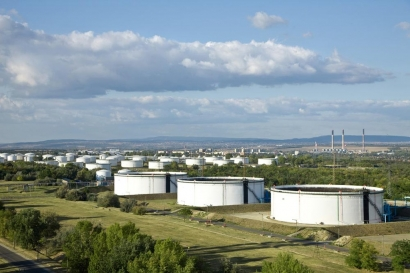 MOL Group Starts Innovative Biofuel Production at Danube Refinery
