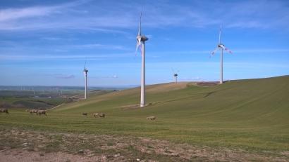 Innogy Acquires Italian Wind Farm