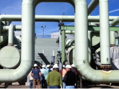DOE Offering Up to $14.5 million For Geothermal R&D