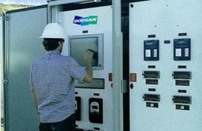 Doosan Wins Orders for Energy Storage Systems at Home and Abroad