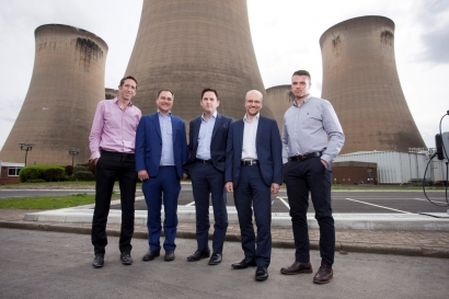 Drax to Use C-Capture Technology in Europe's First BECCS Project