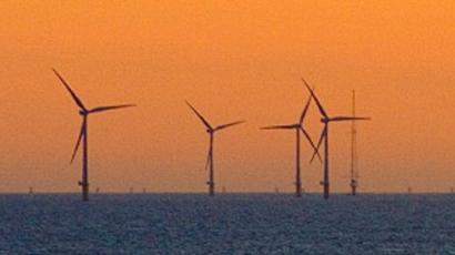 Innogy Enters Ireland's Offshore Wind Market