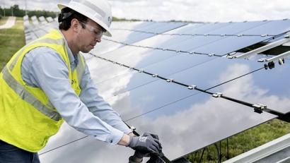 Duke Energy to Build 250 MW Pisgah Ridge Solar in Texas