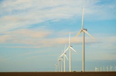 Duke Energy Renewables' 200-MW Mesteño Wind Farm Now Operational
