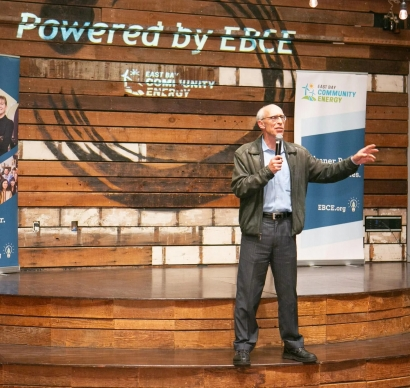 EBCE Exploring New Approach to Energy Saving