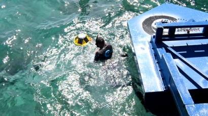 Agreement Signed Between Eco Wave Power and The Israeli Ministry of Defense