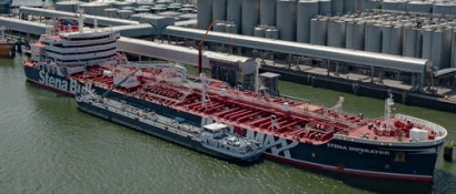 ExxonMobil Successfully Trials Marine Biofuel Oil