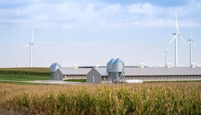 Smithfield Foods Begins New Environmental Initiative