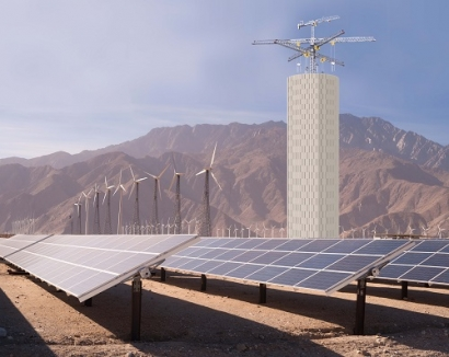 Softbank Vision Fund Invests $110 Million in Energy Vault