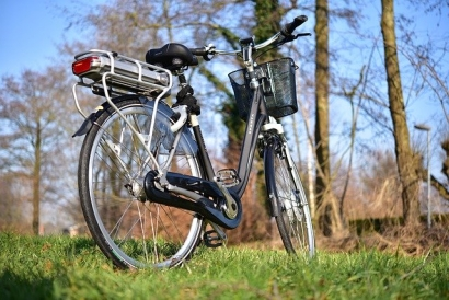 Ebikes: One Mode of Transportation for the Future?