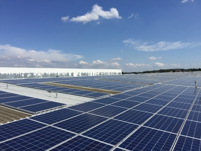 Eden Sustainable and AMP Clean Energy Launch Solar Fund
