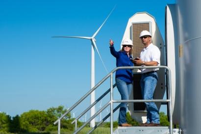 Construction Begins at EDF Renewables West Benhar Wind Farm
