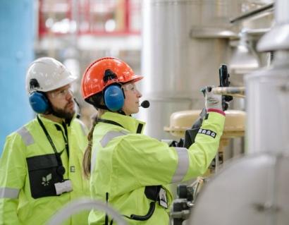 ENGIE and Equinor Partner in Development of Hydrogen