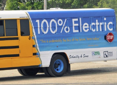 Two-Thirds of Voters Nationwide Support Investments in Zero-Emission School Buses