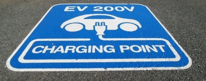Revenue of €3.3 billion Expected from Charging Stations in Germany in 2030