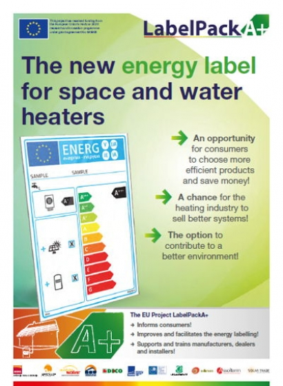 Mixed Reviews for EU Energy Efficiency Label for Heating Systems