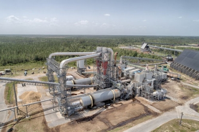Enviva Completes Acquisition of Georgia Biomass Plant