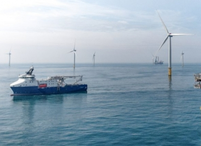 Equinor Selected for NY Offshore Wind Project