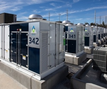 Fluence to Deliver 60 MW of Battery Storage for UK Grid