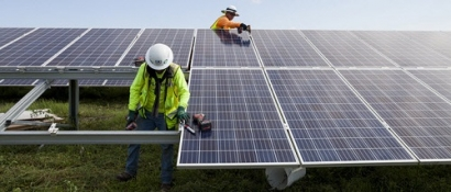 FPL Closes Coal-Fired Plant, Opens New Solar Energy Centers