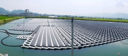 DNV GL Launches Collaboration to Develop Recommended Practice for Floating Solar Power Plants