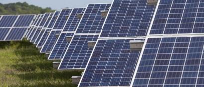CRONIMET Helps Bring Solar Power to Chiloane Island