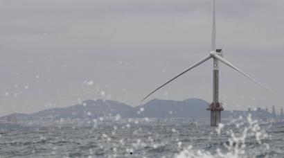 El pulso de las energías del mar