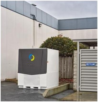 HCP Installing Multiple Primus EnergyPods