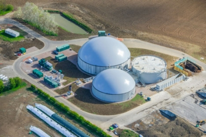 UK's Leading Green Gas Producer to Launch AD Consultancy