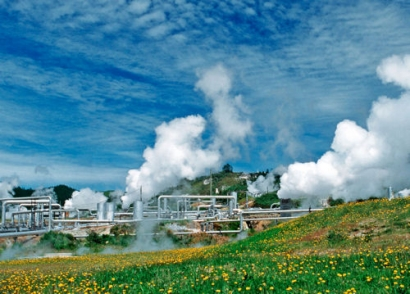 Virtual Power Plant in Turkey Integrates Geothermal Plants for the First Time