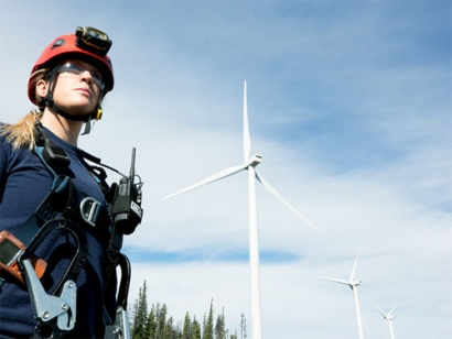 GE to Deliver Cypress Turbines for 88 MW Onshore Wind Farm in Finland