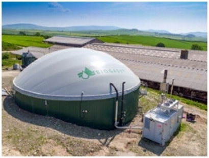 GESS to Develop New Biogas Facility in Missouri