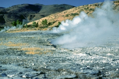 Women in Geothermal Returns to the United States