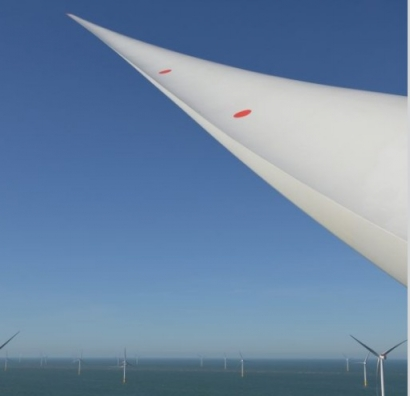 Galloper Offshore Wind Farm Officially Inaugurated