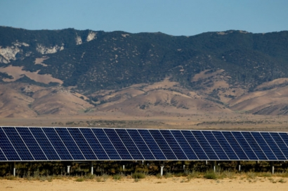Recurrent Energy Signs Deal for 100 MW project in California