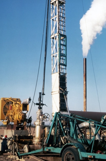 DOE Announces $11.4 Million for Projects Advancing Efficient Drilling for Geothermal Energy