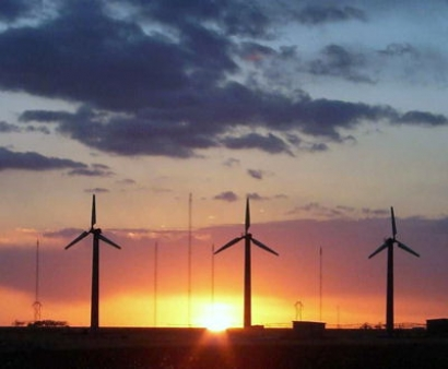 General Motors Moves to Wind Power in Ohio, Indiana