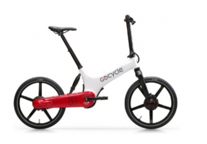 Gocycle to Pay Employees for Commuting to Work by E-bike