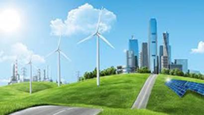 Siemens Develops Innovative Energy Storage Demonstrator
