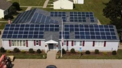 Solar Power to Provide Savings to East Windsor Housing Authority