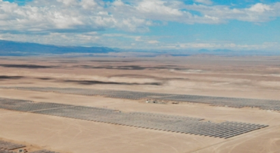 Grenergy to Receive Financing for 14 Solar Plants in Chile